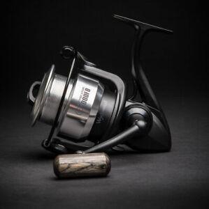 Wychwood-Extricator-5000FD-Compact-Front-Drag-Fishing-Reel-Carp-Fishing