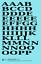 thumbnail 1 - K4 G Decals Black 1/2 Inch Penn Roman Letter Number Alphabet Set