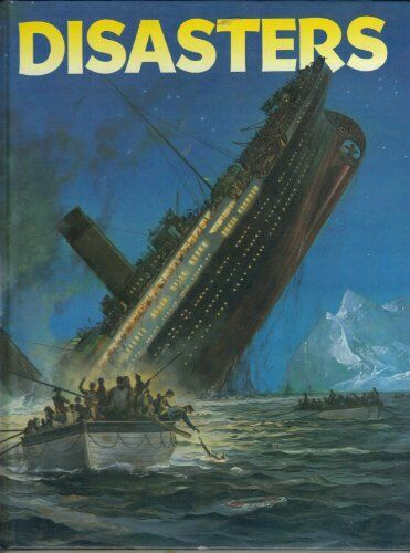 Disasters (Timespan) By Tim Healey