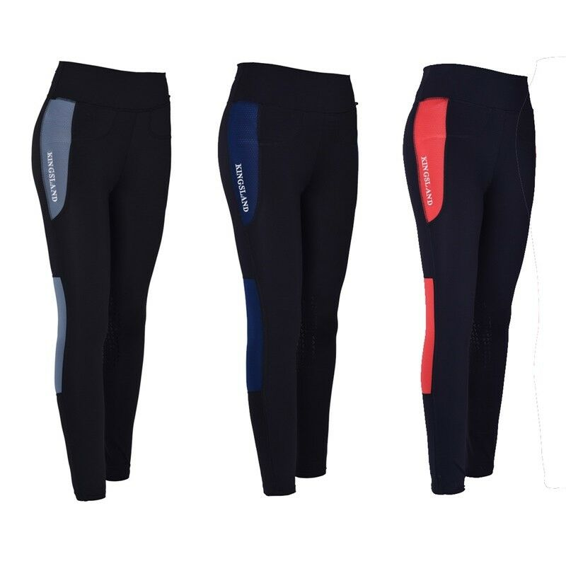 Kingsland Karina kniegrip Compression Jodhpurs