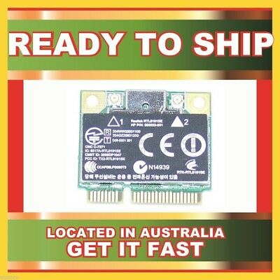 BCM943225HMB 615939-001 Bluetooth 3.0 Card HP Broadcom 802.11 b//g//n WiFi