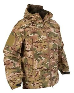 New Jacket Military Multicam Patriot Shell Btp Alternative Soft Mtp Style pqZwrCp