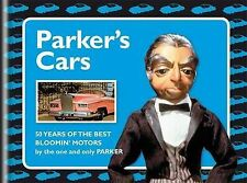 Parker's Cars (Thunderbirds), 1844038262, New Book