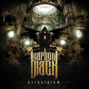 CARBON-Black-principium-CD-EP-Australia-thrash-metal