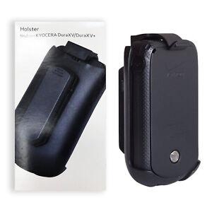 Verizon-Rotating-Belt-Clip-Holster-For-Kyocera-DuraXV-DuraXV-Plus