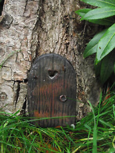 Rustic-Stone-Fairy-Door-Heart-Design-with-Free-Bottle-of-Magical-Dust