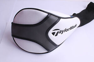 Driver TaylorMade SLDR Jetspeed 1 Wood Driver Head Cover White Delivery