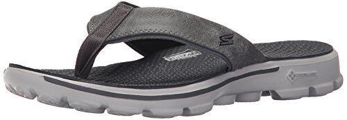 Skechers 54250 Performance Mens Gowalk- Flip Flop- Choose SZ/Color.