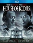 House of Bodies - Blu-ray Region 1