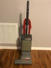 Electrolux Prolux Commercial Heavy Duty Upright Vacuum Cleaner New Bag Works