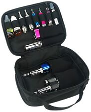 KaseIt Professional Vape Tool Bag Vapor Carry Case Organizer Vape Carrying Case