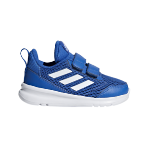 c38a103f33 Details about Adidas Boys Shoes Kids Running Sneakers Altarun Infants Shoe  Training CG6818 New