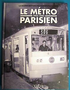 La Grande Histoire Des Transports Urbains. Ref 302762115398 1sdnsioh-07155432-487930958