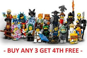 LEGO-NINJAGO-MOVIE-MINIFIGURES-MINI-FIGURE-LLOYD-GARMADON-ZANE-SHARK-KAI-JAY-POP