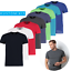 KUSTOM-KIT-SUPERWASH-TEE-FASHION-T-SHIRT-FIT-SOFT-CASUAL-GYM-TOP-MEN-039-S-XS-3XL thumbnail 1