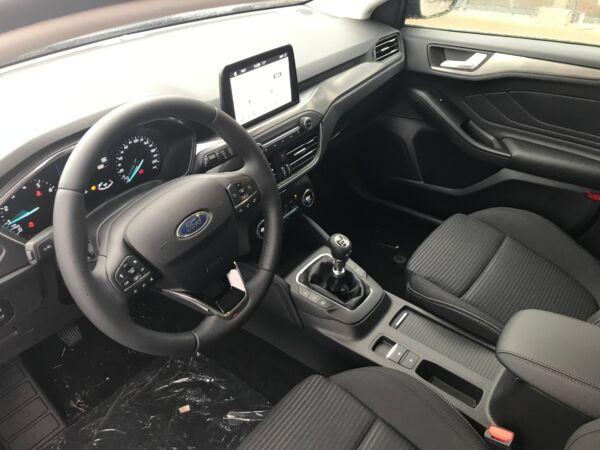 Ford Focus 1,0 EcoBoost Titanium Business stc billede 12