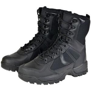 Haix Ranger Gr 48 Polizei Einsatzstiefel Security Boots Stiefel  NEU Gr 48