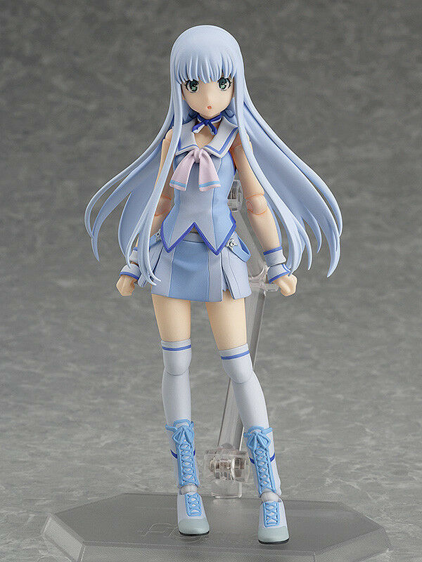 Arpeggio of bluee Steel Ars Nova DC - Iona Figma Action Figure 263 (Max Factory)