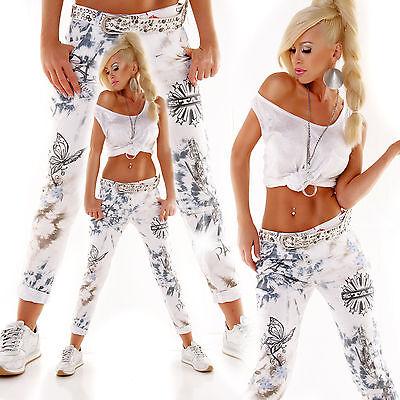5PEOPLE!S Made in Italy Jeans Hose Gr. M SPITZENANGEBOT FÜR KURZE ZEIT: 3 Tage