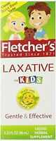 4 Pack - Fletcher's Laxative For Kids 3.50oz Each on sale