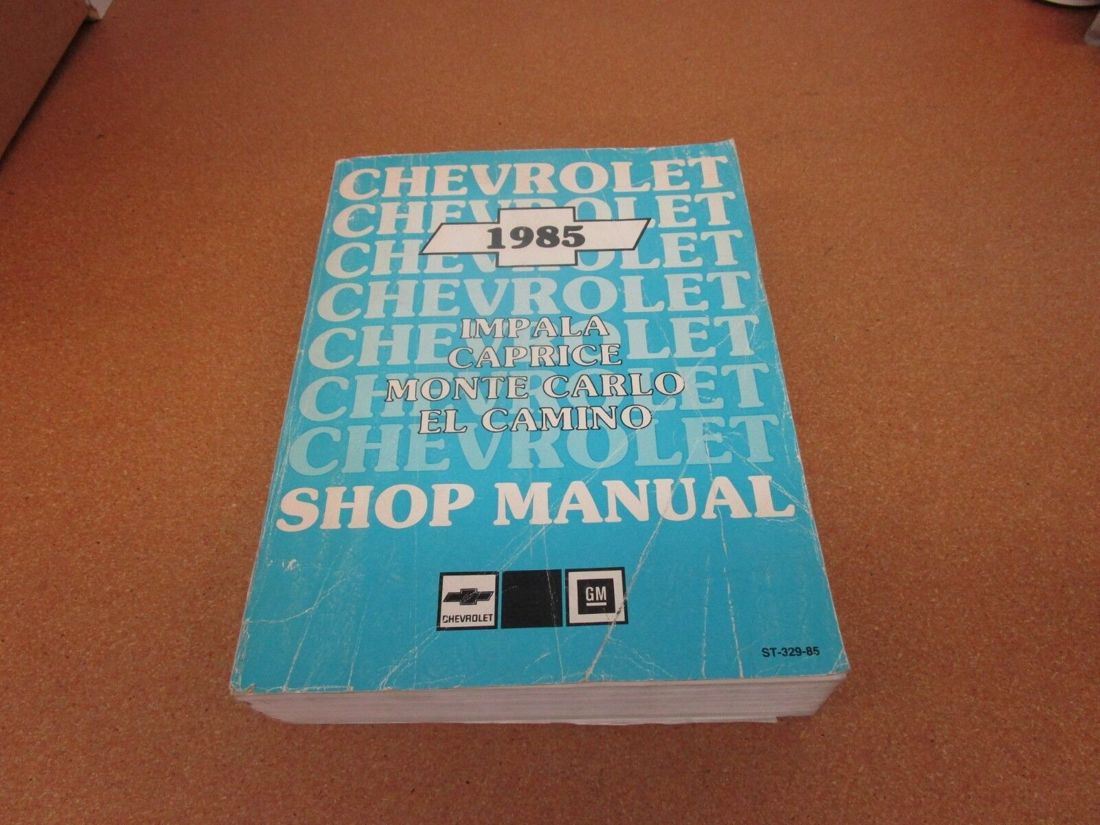repair manual for 2001 chevy silverado 2500hd