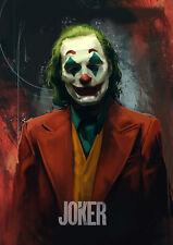 Joker 3 6 Vinyl Decal Stickers