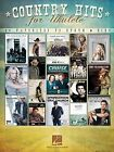 Country Hits for Ukulele: 24 Favorites to Strum & Sing by Hal Leonard Corporation (Paperback, 2014)