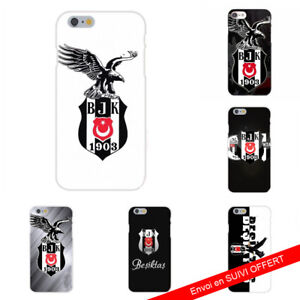 coque iphone x besiktas