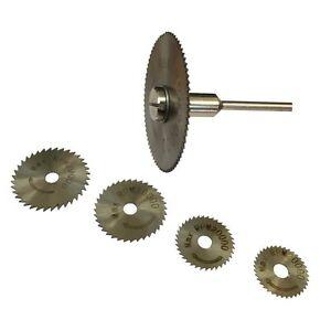 Hss mini saw disc set die grinder dremel rotary tool saw blades 18 image is loading hss mini saw disc set die grinder dremel keyboard keysfo Gallery