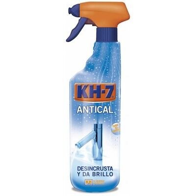 KH-7 Limpiador Antical Spray 750ml
