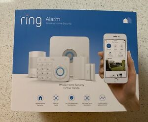 Ring-Alarm-Wireless-Home-Security-System-5-Piece-Kit-BRAND-NEW-Factory-Sealed