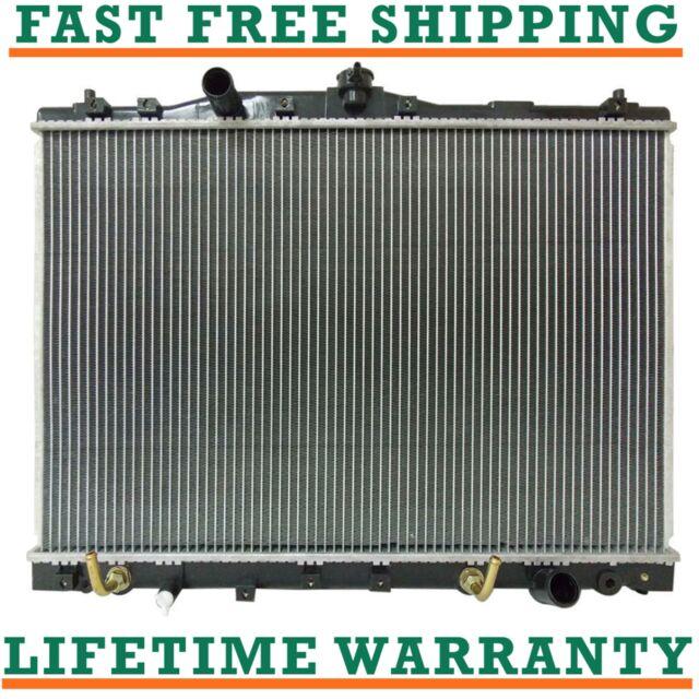 Radiator For 96-04 Acura RL 3.5L V6 Lifetime Warranty Free