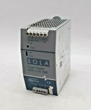 Sola Sdn 5 24 100p Power Supply