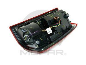 Mopar 68093081AC Left Tail Light