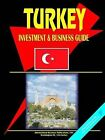 Turkey Investment and Business Guide by International Business Publications, USA (Paperback / softback, 2006)