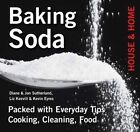 Baking Soda: House & Home by Diane Sutherland, Liz Keevill, Jon Sutherland, Kevin Eyres (Paperback, 2014)