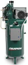 Champion Advantage Series 5hp 80gallon 17cfm Air Compressors 9 Options Avaialble