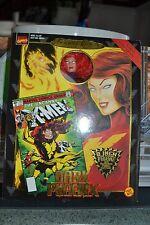 "Marvel Universe Marvel Legends  DARK PHOENIX X-MEN 9"" figure famous covers"
