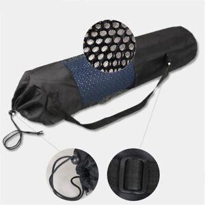 Case Workout Pilates Exercise Carrier Mat Yoga Fitness Mattress Gym Bag