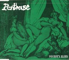 PENTHOUSE voyeur's blues | RARE Maxi-CD