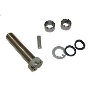 Bell Crank Kit for Jeep CJ2A CJ3A CJ3B CJ5 CJ6 1948-1971 134CI 18042.03 Omix-Ada