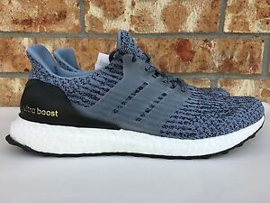 The adidas Ultra Boost 3.0 'Mystery Blue' Is Dropping