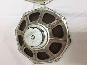 Rohrenradio Lautsprecher Philips 800 Ohm Ebay