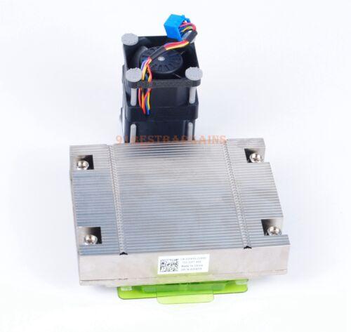 CPU Fan 0DNHNR DNHNR Brand New Dell R430 Heatsink 02FKY9 2FKY9