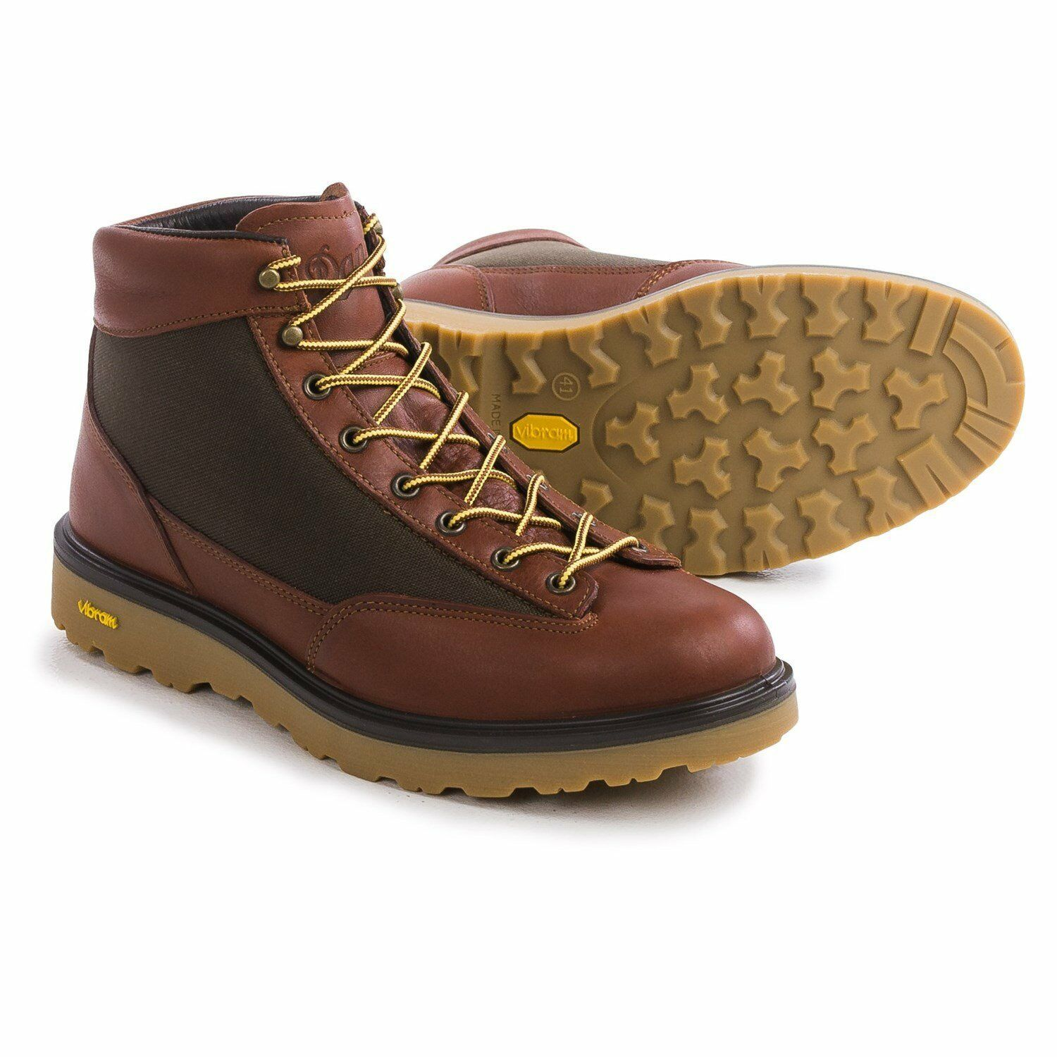 Danner - DL2 Boots - Danner Lace-Ups (For Uomo) 820599