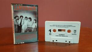 Lovin-039-Every-Minute-of-It-by-Loverboy-Cassette-Aug-1985-Columbia-USA