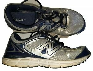 New Balance 560 V6 Blue Running Shoes