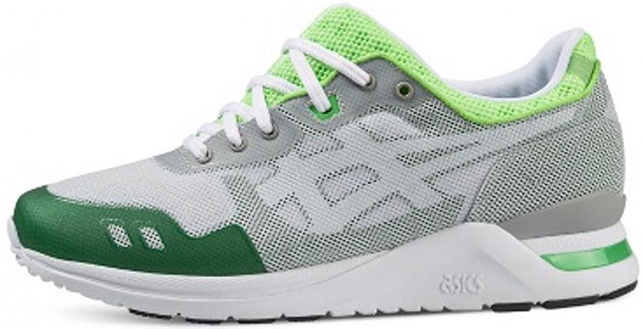 ASICS Gel Lyte EVO h5l0n-8401 paniers chaussures chaussures hommes Hommes