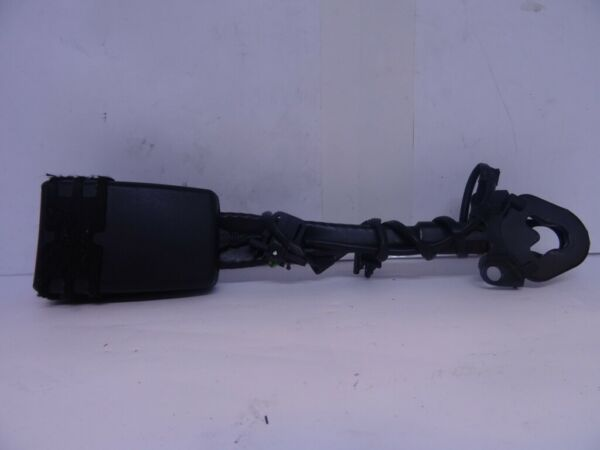 *audi A4 8k 2008-2012 Driver Right Front Seat Belt Buckle Latch 8k0857755d