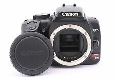 Canon EOS Digital Rebel XTi / EOS 400D 10.1 MP Digital SLR Camera - (Body Only)